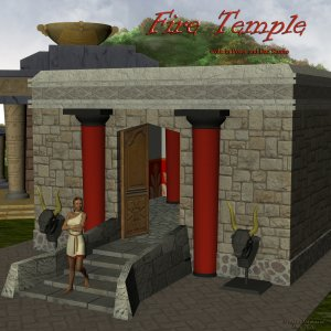 Fire Temple Exclusive