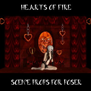 Hearts of Fire Scene (Exclusive)