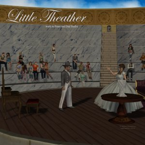 Little Theater - Exclusive