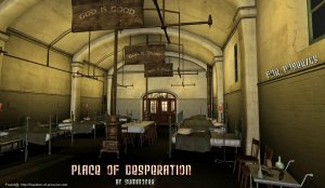 Place of Desperation - Exc